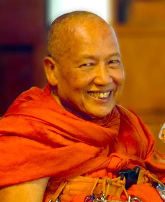 Phra Ajahn Jamnean Seelasettho